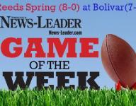 News-Leader Game of the Week: Reeds Spring at Bolivar