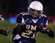 DMA makes bold football statement