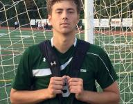 BOYS' SOCCER: Q&A with Zach Peterson