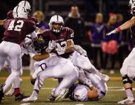 No. 1 Dowling flush with college prospects