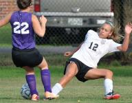 Central opens postseason with rout
