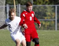 Late goal lifts WL to sectional title