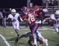 Valley overpowers Granville