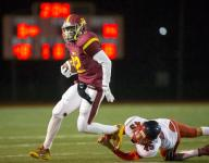 Susquehanna Valley runs away from Lansing for 27-6 win