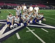 River Oaks shows talent at AT&T Stadium