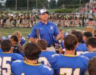 High school football rankings after Week 8