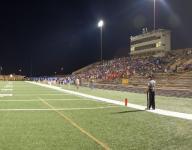 2015 Weekly High School Football Schedules