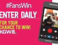 KGW #FansWin sweepstakes: Win a PlayStation 4