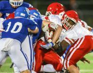 Week 8 high school football teams with shot at playoffs