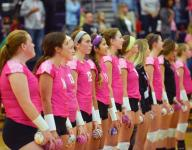 Lakeview, Pennfield 'Dig Pink' to help fight cancer