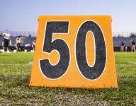 Richard Obert's high school football picks: Week 8