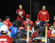 Todd Frazier leads Little League clinic in Wall