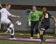 Girls Soccer: Toms River East edges Toms River South in Class A South showdown