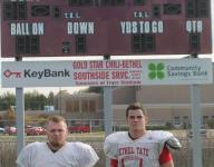 Bethel-Tate has two seniors and a title dream