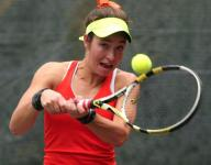 Mountain Lakes girls tennis falls in North I Group I title match
