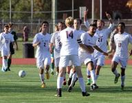 Roundup: Morristown soccer hands Delbarton its first loss