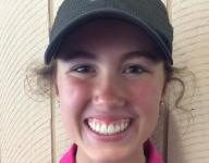 Central's Sain ties for 24th at state golf tournament