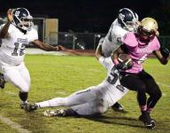 Riverdale football amps up offense