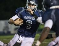 Southside Christian climbs four spots in football poll