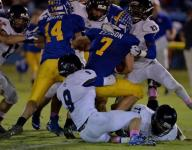St. Joseph's earns region victory at Whitmire