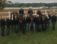 Howell equestrian seeks three-peat at state finals
