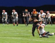 Playing the high school football playoff scenarios