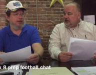Week 8 prep football chat