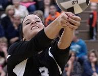 Lucas volleyball exceeds expectations