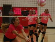 'Dig For A Cure' volleyball match a success