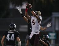 High school football previews, Week 8
