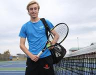 Boys tennis: Northville's ace chases No. 1 title