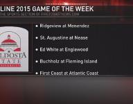 Vote for our Game of the Week for October 23rd