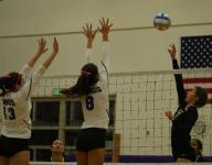 Mercer Island volleyball beats Lake Washington 3-1