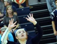 Lady Buccaneers suffer sectional stop