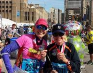 Seidel: 50 marathons in 50 states before 50 for woman