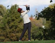 Girls golf finals: Defending champs strong on Day 1