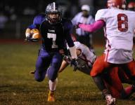 Moore's TD key in Lake Forest's 18-13 win over Laurel