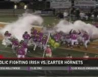 PrepXtra Game: Carter at Catholic