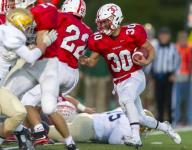 Top-ranked Center Grove goes throwback in win over Cathedral