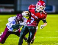 Friday's prep football standouts: Oct. 16