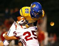 Bolivar wins 13th straight conference crown with scoring onslaught against Reeds Spring