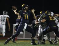 Final Scores: Friday night high school football, Oct. 16