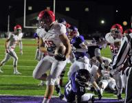 Brentwood Academy hammers Father Ryan