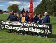East Lansing girls, Corunna boys run to titles