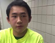 Novi sophomore Alex Wen on winning second title after being out for five months