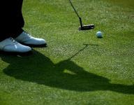 Locals wrap up girls' golf season at MHSAA State Finals