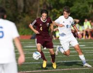 Boys soccer rankings: Playoffs on tap in Section 1
