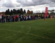 VIDEO: Greater Lansing Cross Country highlights