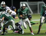 Brewster gets timely stops in another win over Panas