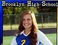 Student-athlete Shout-out: Brooklyn's Julia Walz